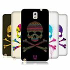 HEAD CASE DESIGNS SKULLS AND CROSSBONES SOFT GEL CASE FOR SAMSUNG PHONES 2