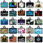 "Cool Designs Laptop Case Sleeve Bag Cover For 15"" 15.6"" DELL"
