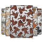 HEAD CASE DESIGNS DOG BREED PATTERNS 8 HARD BACK CASE FOR APPLE iPAD