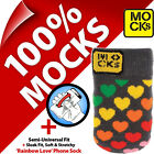 Mocks Mobile Phone MP3 Sock Case Cover Pouch Sleeve for iPhone 4 4S 5 5S 5C SE