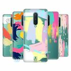 HEAD CASE DESIGNS ABSTRACT STROKES SOFT GEL CASE FOR AMAZON ASUS ONEPLUS