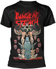 PUNGENT STENCH Smut Kingdom Red T-SHIRT OFFICIAL MERCHANDISE