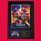 Guardians of the Galaxy Vol 2 Quality Autograph Signed Re Print Poster 751