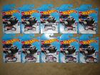 Lot of 10: 2018 Hot Wheels Regular Treasure Hunt ROCKSTER HW Sports 9/10