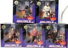 1989 STAR TREK V Large Limited Edition Galoob Figures- Set of 5 or Your Choice on eBay
