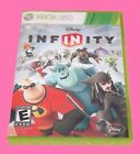Microsoft XBOX 360 Game DISNEY INFINITY 1.0 Original Game Disc Only in Case