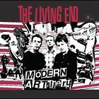 Modern Artillery by The Living End (Punk) (CD, Mar-2004, Reprise)