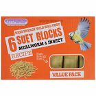 Suet To Go Suet Blocks High Energy Wild ...
