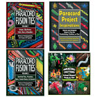 PARACORD PLANET Paracord Crafting Books – Get Creative with Paracord