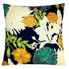 """Bohemian Fancy Throw PILLOW COVER Sofa Couch Bed Decorative Cushion Case 18x18"""""""