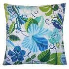 Bohemian Fancy Throw PILLOW COVER Sofa Couch Bed Decorative Cushion Case 18x18