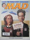 MAD Magazine  October 1998  Jokes May Be Dumber Than They Appear