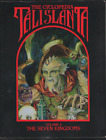 THE CYCLOPEDIA TALISLANTA volume 2 - The Seven Kingdoms - Bard Games 1989