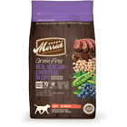 Merrick Grain Free Real Venison & Chickpeas Recipe Adult Dry Dog Food