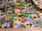 Pack N Play  Porta-crib Fitted Sheet  PILLOW PETS Fabric UPICK  24X36 Lady Bug