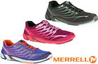 Merrell Bare Access Arc 4 Womens Lace Up Mesh Hiking Walking Trainers Shoes