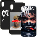 XXXTentacion Hip Hop Bad Vibes Forever Phone Cases for Iphone Samsung RIP