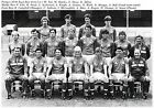 PORTSMOUTH FOOTBALL TEAM PHOTO 1983-84 SEASON