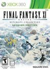 Final Fantasy XI Online - Ultimate Collection - Xbox 360 Game