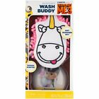GBG BEAUTY* 2pc Kids WASH BUDDY Character Mitt BODY WASH Scented *YOU CHOOSE* 1a