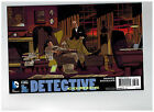 DETECTIVE COMICS Batman #37  Cooke Variant Cover - The New 52!  / 2015 DC Comics