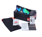 31 Color QuikSilver Vintage Retro Men Women Outdoor Sunglasses Eyewear UV400+box