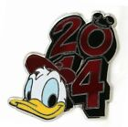 2014 Dinsey Booster Donald Only Pin N3