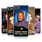 OFFICIAL STAR TREK ICONIC CHARACTERS DS9 HARD BACK CASE FOR BLACKBERRY PHONES on eBay