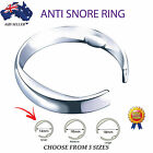 ANTI SNORE RING -Stop Snoring - Acupressure Sleep Aid ~3 SIZES Worldwide Ship