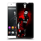 OFFICIAL LIVERPOOL FOOTBALL CLUB RED PRIDE HARD BACK CASE FOR SONY PHONES 2