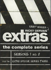 Extras: Compete Series Seasons 1 & 2 with Finale (DVD, 2008, 5-Disc Set)