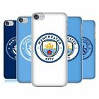 OFFICIAL MANCHESTER CITY MAN CITY FC BADGE BACK CASE FOR APPLE iPOD TOUCH MP3