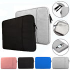 Waterproof Laptop Sleeve Case Carry Bag For Macbook Air/Pro Lenovo Dell HP ASUS