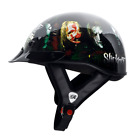 Kyпить ONeal ROCKHARD Slipknot Motorcycle Half HELMET Adult Sizes на еВаy.соm