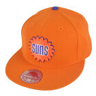 NBA Mitchell Ness TK07 Phoenix Suns Team Second Fitted Hat Cap on eBay