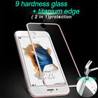 3D Curved Tempered Glass Film Screen Protector For Phone X 8 7 Plus FG