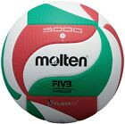 MOLTEN FIVB APPROVED FLISTATEC TECHNOLOGY VOLLEYBALL