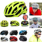 NEW Adult MTB Bike Helmet Mountain Road Bicycle Ultralight Sports Safety Helmet