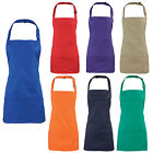 PREMIER 3 POCKET APRON COOKING BAKING CHEF PR159