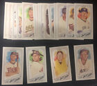 2018 Allen and Ginter - Mini - You Select - Complete Your Sets