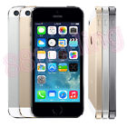 UNLOCKED APPLE iPhone 5S iOS SMARTPHONE VERY GOOD CONDITION GRADE A