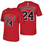 Chicago Bulls Youth Lauri Markkanen Name and Number Youth T-shirt
