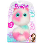 Pomsies Pom-Pom Light-Up Cat Soft Toy Choice of Characters NEW (One Supplied)