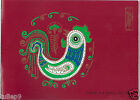 China 2005-1 - New Year of the Cock Stamp Booklet Zodiac 雞小本 SB-28