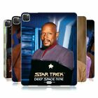 OFFICIAL STAR TREK ICONIC CHARACTERS DS9 SOFT GEL CASE FOR APPLE SAMSUNG TABLETS on eBay