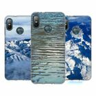 OFFICIAL ELENA KULIKOVA COUNTRYSIDE SOFT GEL CASE FOR HTC PHONES 1