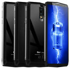 Blackview P10000 Pro Smartphone 11000mah 6.0 Inch 18:9 4gb+64gb 4g Mobile Phone
