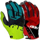 509 Men's Low 5 Uninsulated Snowmobile Gloves - Divide, FZN Blue, or M90 Red