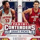 2018-19 Panini Contenders Draft Picks Base, Inserts or Autographs Pick From List on eBay