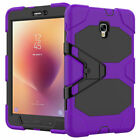 Tablet Armor Case + Screen Protector For Samsung Galaxy Tab A 7.0 8.0 9.7 10.1